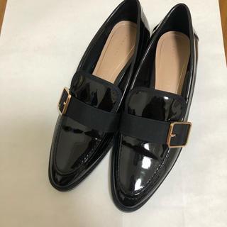 ザラ(ZARA)のZARA ローファー パンプス(ローファー/革靴)