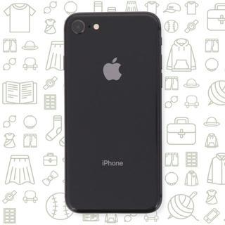 アイフォーン(iPhone)の【B】iPhone8/256/ソフトバンク(スマートフォン本体)