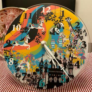 フランフラン(Francfranc)のフランフラン Francfranc 時計(置時計)