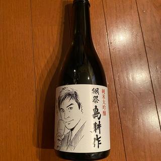 獺祭 島耕作 日本酒(日本酒)