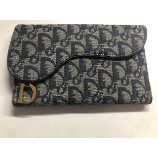 ディオール(Dior)の即日発送 Dior 長財布(長財布)