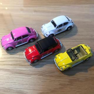フォルクスワーゲン(Volkswagen)のフォルクスワーゲン ビートル トミカ ミニカー 車(ミニカー)