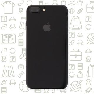 アイフォーン(iPhone)の【C】iPhone7Plus/256/SIMフリー(スマートフォン本体)