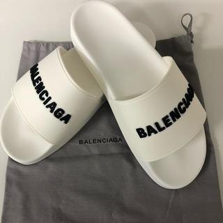 バレンシアガ(Balenciaga)のサンダル 27センチ(サンダル)