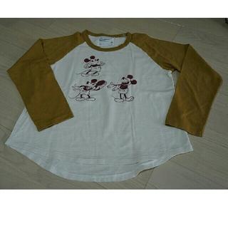 マーキーズ(MARKEY'S)のマーキーズ 長袖カットソー(Tシャツ(長袖/七分))