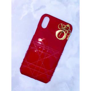 ディオール(Dior)のDior 携帯ケース(iPhoneケース)
