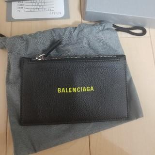 バレンシアガ(Balenciaga)のカード コインケース(コインケース/小銭入れ)