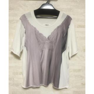 エムエムシックス(MM6)のMM⑥ Maison Margiela (Tシャツ(半袖/袖なし))