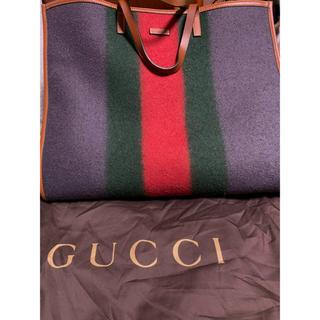 グッチ(Gucci)のGUCCI/トートバッグ(トートバッグ)