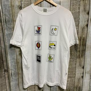 エンリココベリ(ENRICO COVERI)のエンリココベリ Tシャツ(Tシャツ/カットソー(半袖/袖なし))