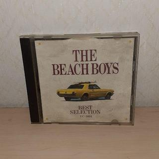 The BEACH BOYS BEST SELECTION  (ポップス/ロック(洋楽))