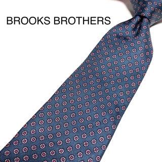 ブルックスブラザース(Brooks Brothers)の★美品★ BROOKS BROTHERS ブルックス ブラザーズ(ネクタイ)