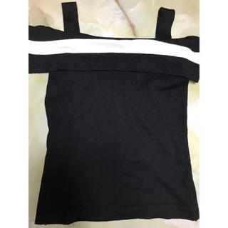 アンズ(ANZU)のレディーストップス(カットソー(半袖/袖なし))