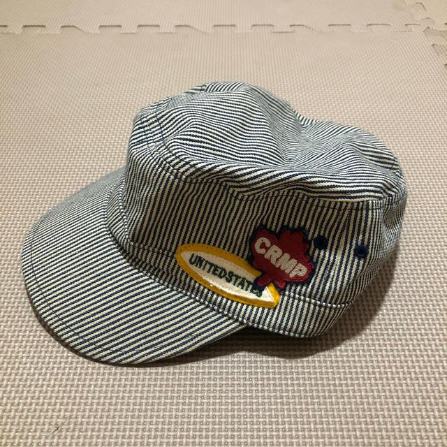 rough(ラフ)のお値下げしました!rough ☆ 帽子 レディースの帽子(ハット)の商品写真