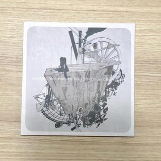 wowaka the monochrome disc CD(ボーカロイド)