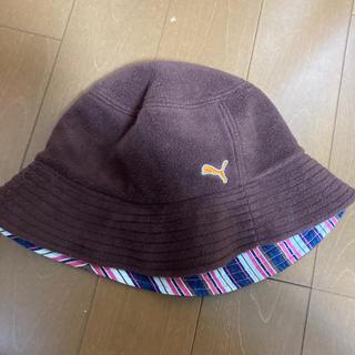 プーマ(PUMA)のプーマ 帽子(ハット)