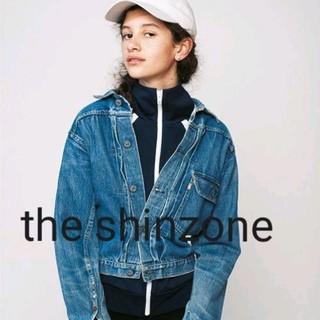 シンゾーン(Shinzone)のthe shinzone ラインジャージ トラックジャケット(その他)