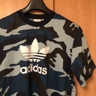 アディダス(adidas)の[新品] 2XL | adidas Originals | CAMO TEE(Tシャツ/カットソー(半袖/袖なし))