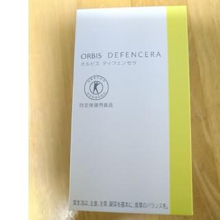 オルビス(ORBIS)のちか様専用 ORBIS ディフェンセラ 30包(その他)