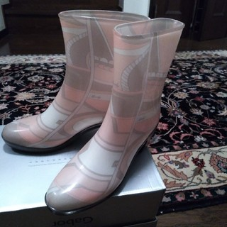 レディー(Rady)のRady レディ ノベルティレインブーツ 37(レインブーツ/長靴)