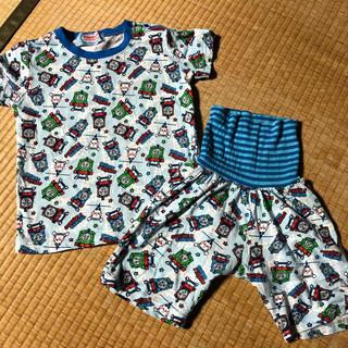 シマムラ(しまむら)の半袖パジャマ(100)(パジャマ)