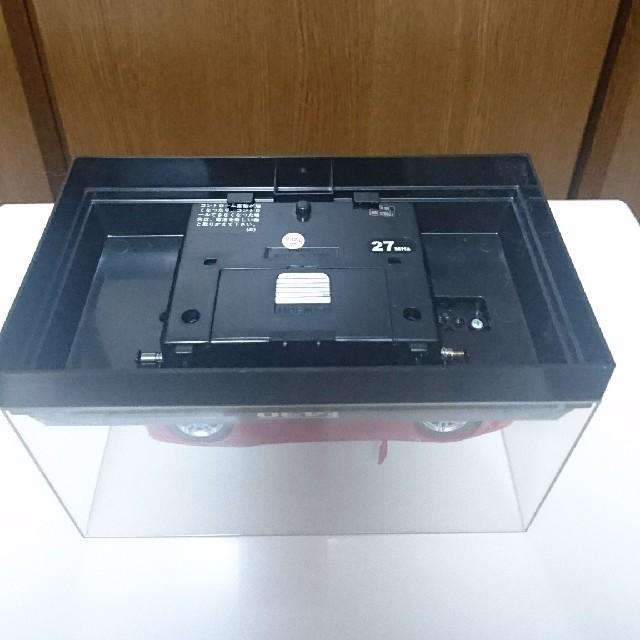 NIKKO(ニッコー)のミニカー ラジコンカー ニッコー フェラーリF430 エンタメ/ホビーのおもちゃ/ぬいぐるみ(ホビーラジコン)の商品写真