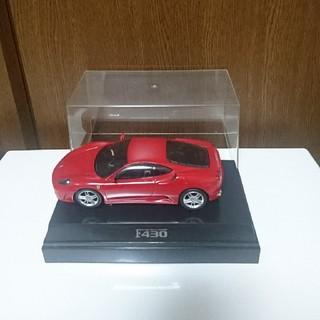 ミニカー ラジコンカー ニッコー フェラーリF430