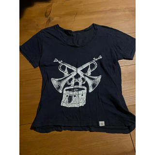ダックアンドカバー(DUCK AND COVER)のDuck and Cover カットソー Tシャツ 古着 上着(Tシャツ/カットソー(半袖/袖なし))