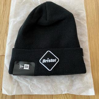 エフシーアールビー(F.C.R.B.)の【F.C.Real Bristol NEW ERA】ニットキャップ(キャップ)