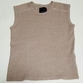 リップヴァンウィンクル(ripvanwinkle)のripvanwinkleリップヴァンウィンクル☆サイズ3☆used☆(Tシャツ/カットソー(半袖/袖なし))