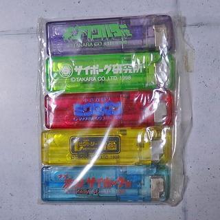 タカラトミー(Takara Tomy)のサイボーグ研究所ライター 未使用品(ノベルティグッズ)