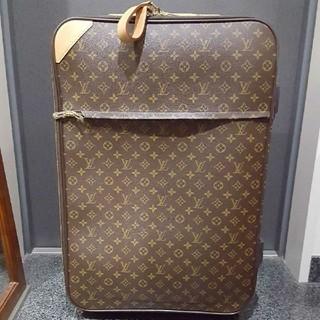 ルイヴィトン(LOUIS VUITTON)のルイヴィトン ペガサス 70(スーツケース/キャリーバッグ)