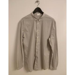カルヴェン(CARVEN)のカルヴェン(CARVEN)ミニカラー ドレス シャツ(シャツ)