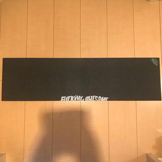 シュプリーム(Supreme)のfucking awesome deck logo tape 3枚セット+おまけ(スケートボード)