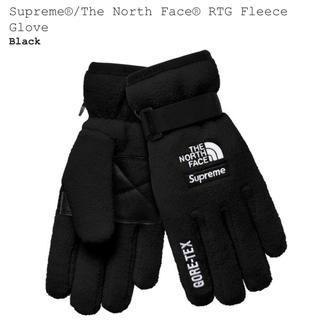 シュプリーム(Supreme)のSupreme/The North Face RTG FleeceGlove M(手袋)