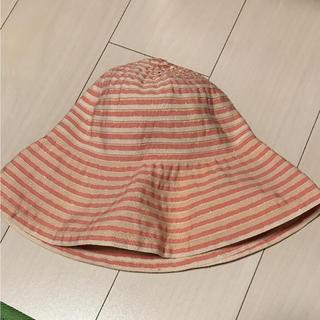 シマムラ(しまむら)のしまむら 帽子 サマーハット(ハット)