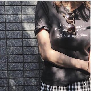 トゥデイフル(TODAYFUL)のlee様 専用 ジャケット&Tシャツ(Tシャツ(半袖/袖なし))