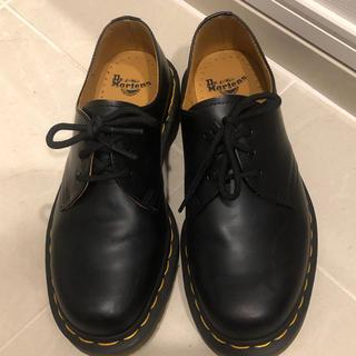 ドクターマーチン(Dr.Martens)のDr.Martens CORE1461 3ホールシューズ(ローファー/革靴)
