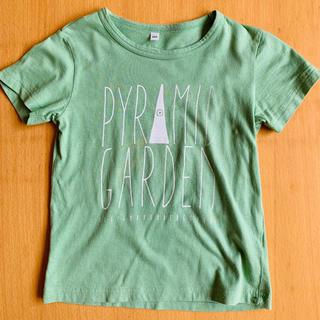 アンダーカバー(UNDERCOVER)のUNDERCOVER ✖️FUJI ROCK Tシャツ サイズ100(Tシャツ/カットソー)