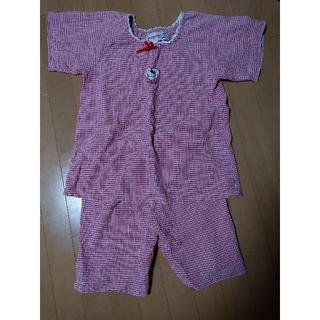 ハローキティ(ハローキティ)のハローキティ パジャマ140サイズ(パジャマ)