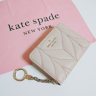 kate spade new york - 新品 ケイトスペードニューヨーク コインケース