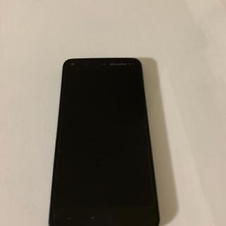 アクオス(AQUOS)のdocomo AQUOS PHONE  CE0168 SH-01F(スマートフォン本体)