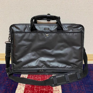 ポーター(PORTER)の【即購入可】PORTER DEVICE 2WAY BRIEFCASE(ビジネスバッグ)
