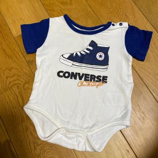 コンバース(CONVERSE)のコンバース converse ロンパース 70 (ロンパース)