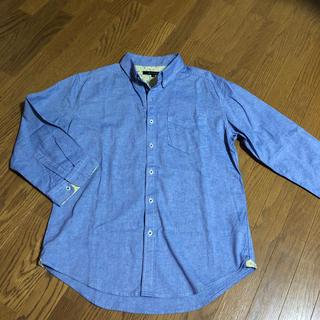 お値下げしました!abahouse ボタンダウンシャツ