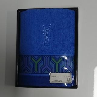 イヴサンローランボーテ(Yves Saint Laurent Beaute)のイヴ・サンローラン タオル30×30(タオル/バス用品)