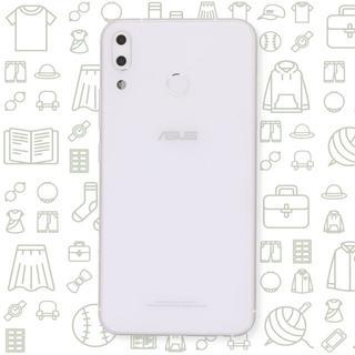 エイスース(ASUS)の【A】ZenFone5/ASUS_X00QD/64/SIMフリー(スマートフォン本体)