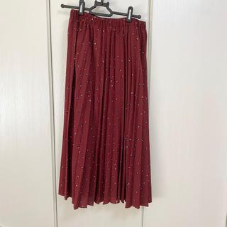 ドレスキップ(DRESKIP)のdreskip ドレスキップ スカート (ロングスカート)