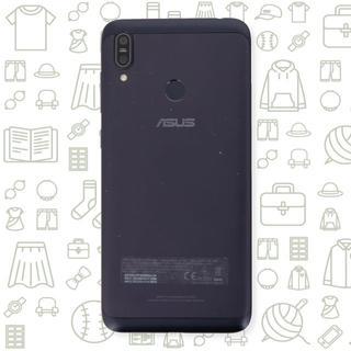 エイスース(ASUS)の【C】ZenFoneMax/ASUS_X01AD/32/SIMフリー(スマートフォン本体)