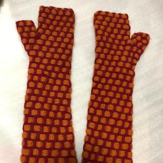 シビラ(Sybilla)のロング手袋(手袋)